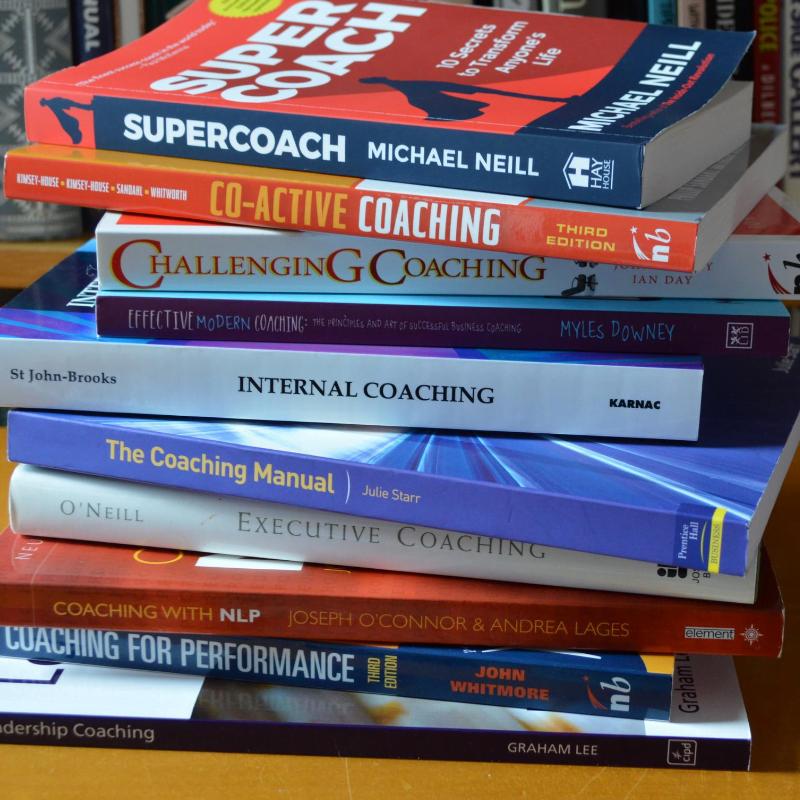 2nd cup of tea - Coaching blog