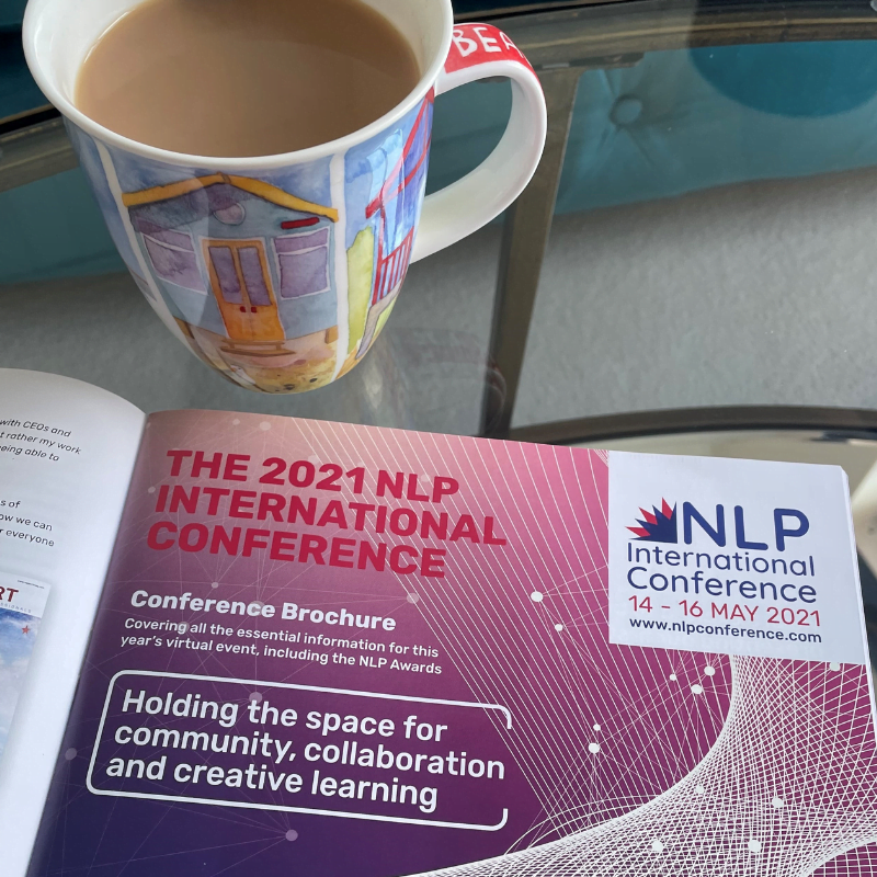 2nd cup of tea Loving learning blog